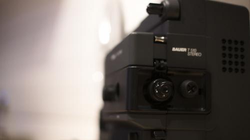 Super 8 Videoprojektor » Digitalisierung Dias und Videos in Kelkheim » 123-Scancenter