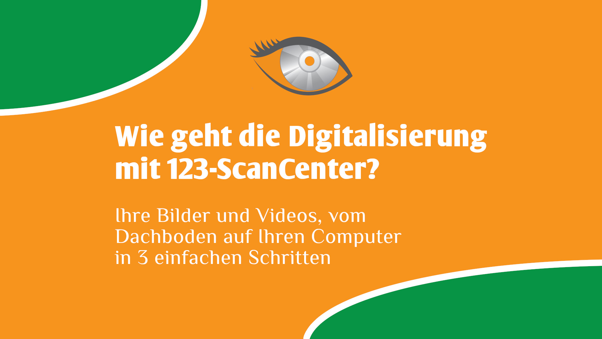 Video-Thumbnail » Digitalisierung Dias und Videos in Kelkheim » 123-Scancenter